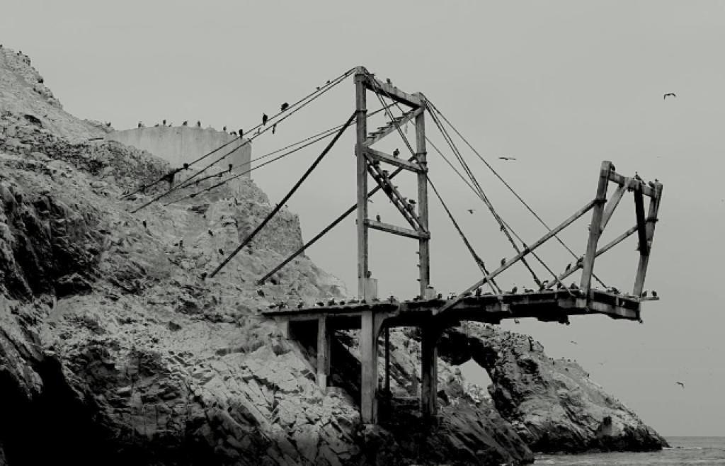 Fotografía hecha por los realizadores del canal