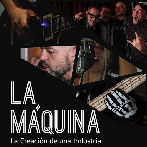 La Máquina (CD+DVD+Libro)