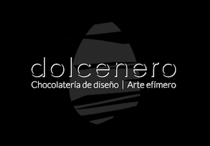 dolcenero chocolatería de diseño