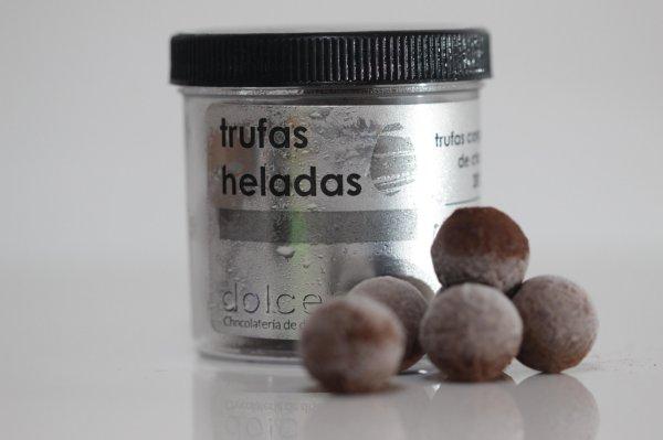 - TRUFAS HELADAS
