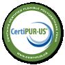 Certificado Certipur-US®