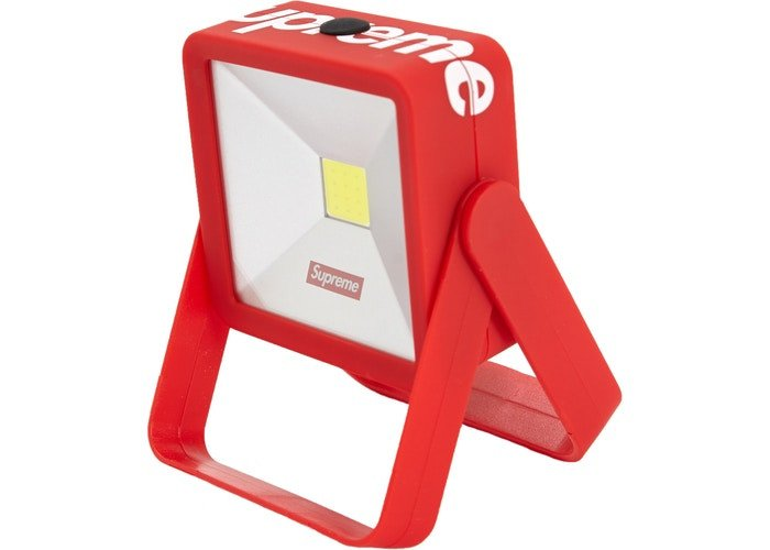Supreme Magnetic Kickstand Light