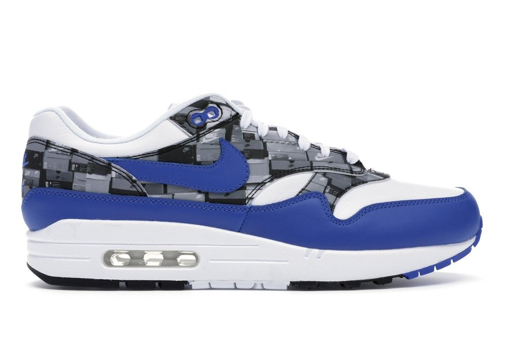 Nike Air Max 1 Atmos We Love Nike (Game Royal)