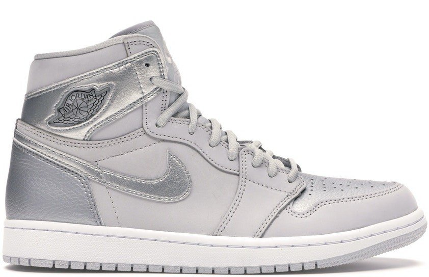 ordan 1 Retro High CO Japan Neutral Grey (2020)