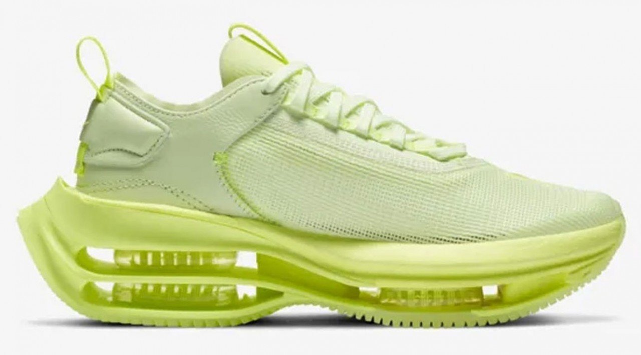 WMNS Nike Zoom Double Stacked