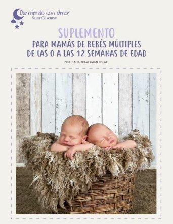 Guía para mamás múltiples (PDF)