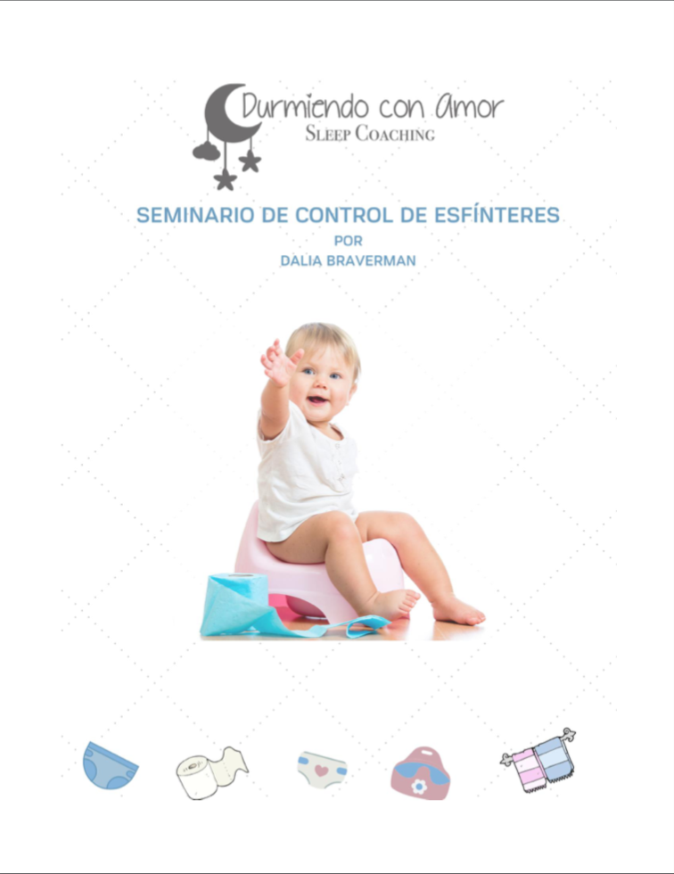Seminario de Control de Esfínteres (video y pdf)