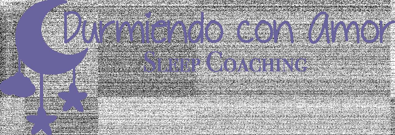 Logotipo Durmiendo con Amor