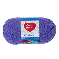Soft Baby Steps