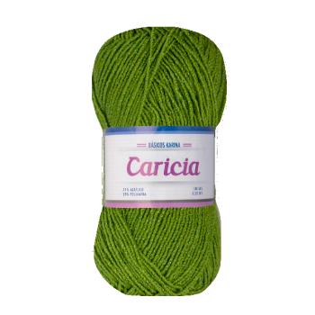 Caricia