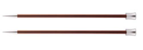 Aguja Recta Knitpro 25cm