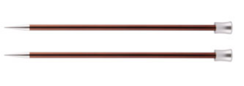 Aguja Recta Knitpro 30cm