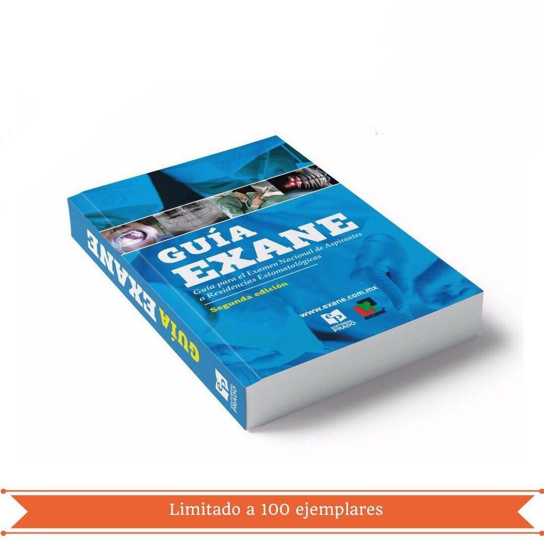 Guía EXANE 2da edición