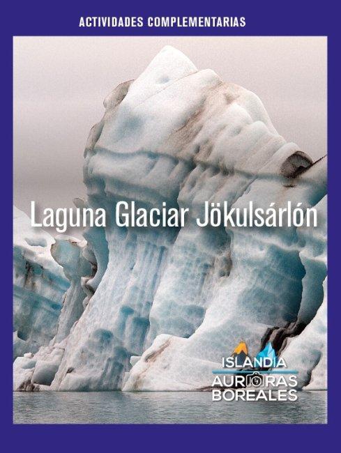 Navegación en la Laguna del Glaciar