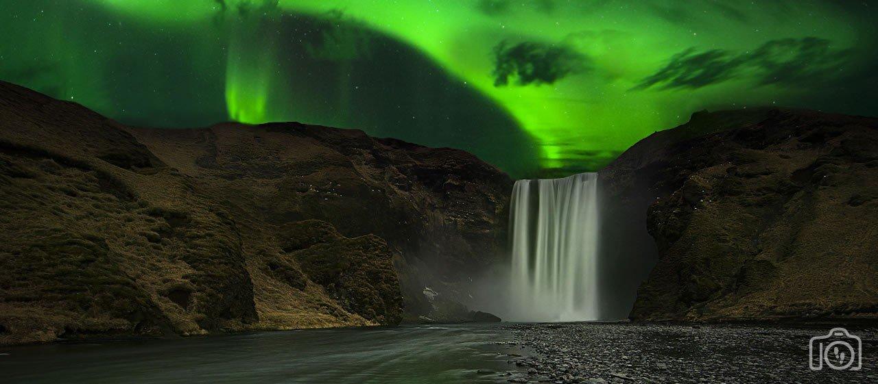 Fotopaseo Auroras Boreales Islandia 2018
