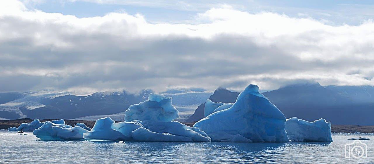 Glaciares, Fotopaseo Auroras Boreales Islandia 2018
