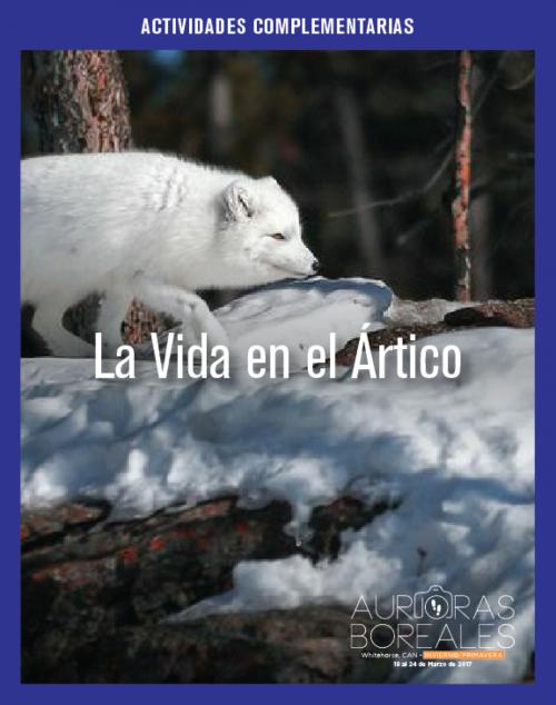 La Vida en el Ártico