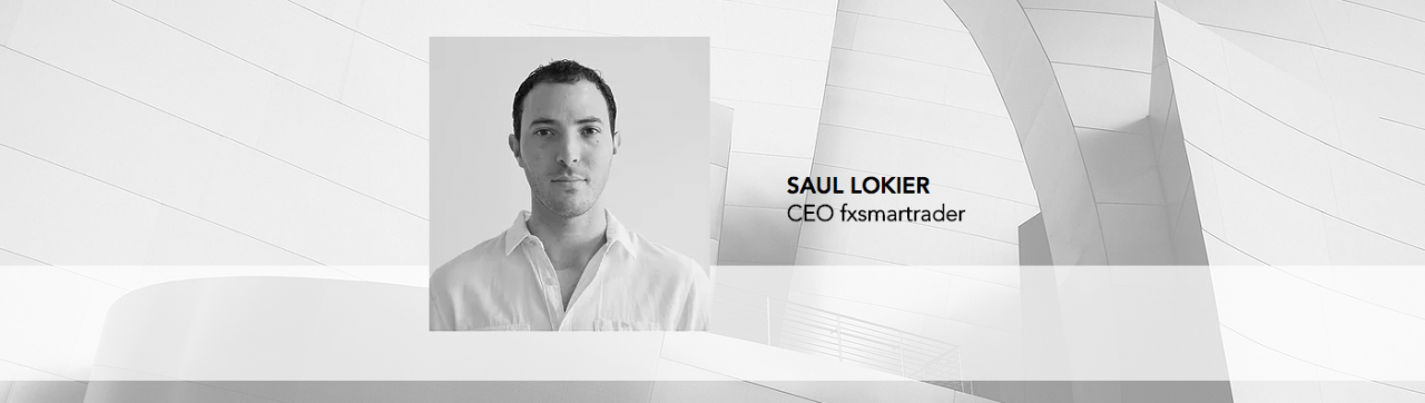 Image of Saul Lokier