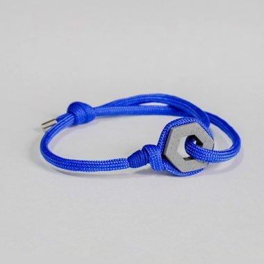 HEX BLUE