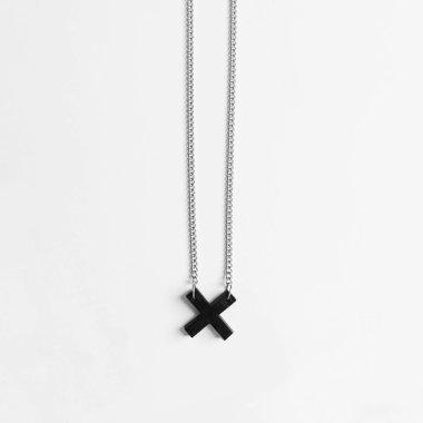 X DARK COLLAR