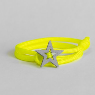 STAR NEON YELLOW