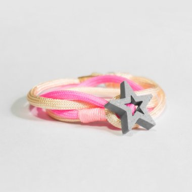 STAR GOLDEN PINK