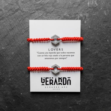 LOVERS II