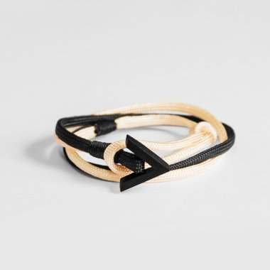 TRIANGLE DARK GOLD