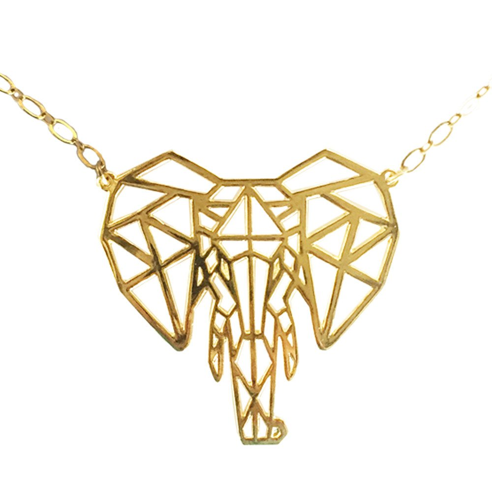 Collar Nala Elefante