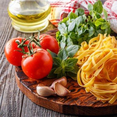 Cocina con los mejores ingredientes