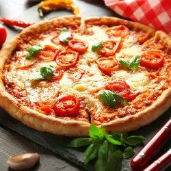 Pizza Pimiento