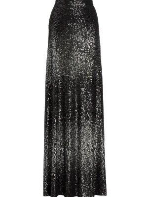 Elaine Sequin Skirt