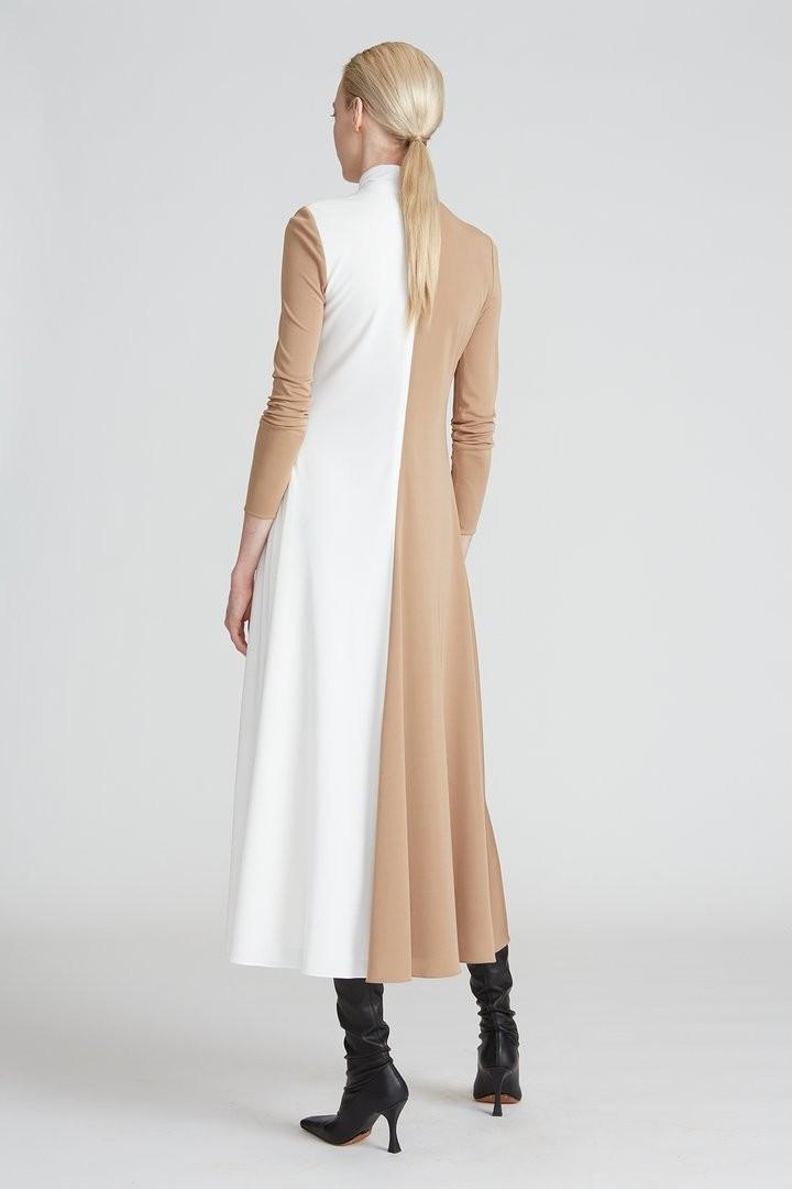 Adelina Jersey Dress