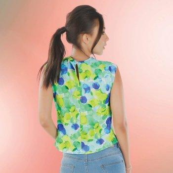 Blusa Nala Multicolor