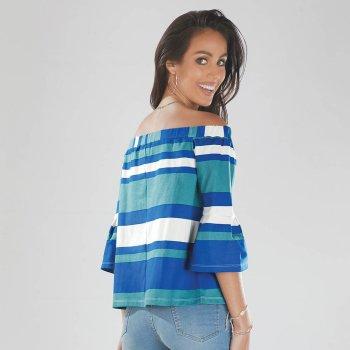 Blusa Renee Multicolor
