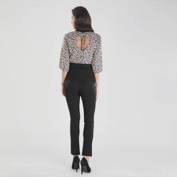 Pantalon Fanny Negro