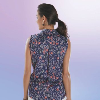 Blusa Marion Multicolor