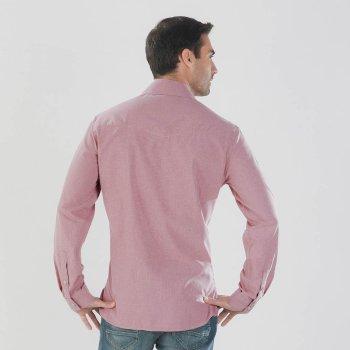 Camisa Ari Palo De Rosa