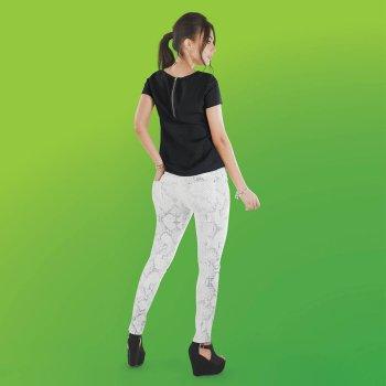 Pantalon Alexia Blanco