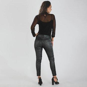 Pantalon Anahi Negro