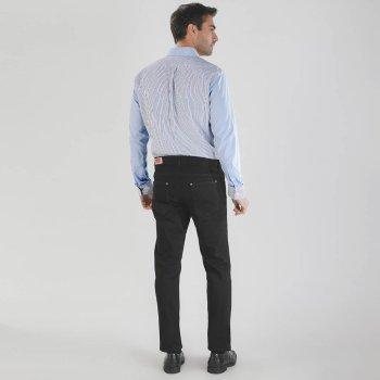 Jeans Centauro Negro