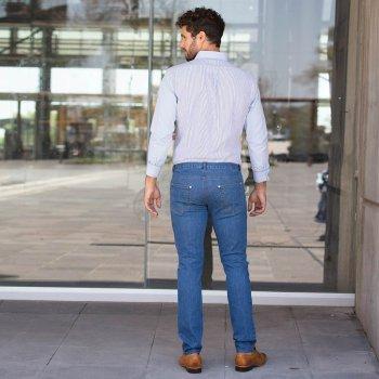 Jeans Cyril Azul