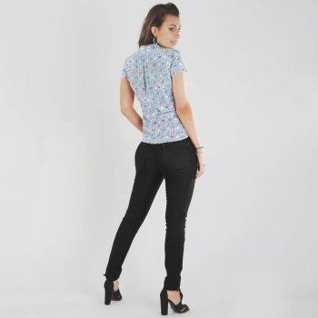 Jeans Ximena Negro