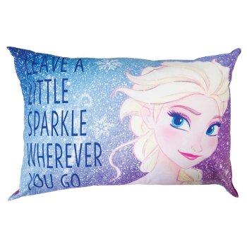 Almohada Princesa Elsa
