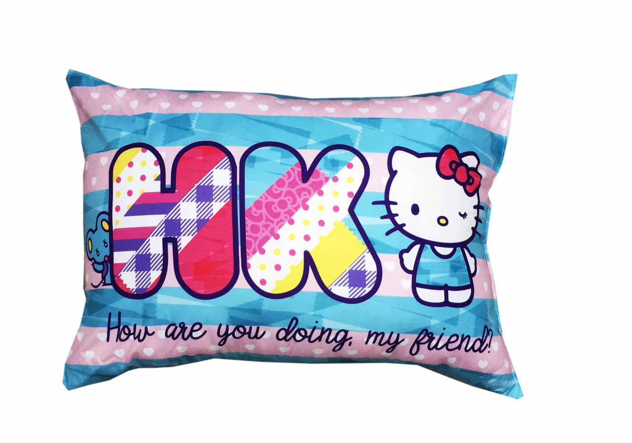 Almohada Kitty Dulce