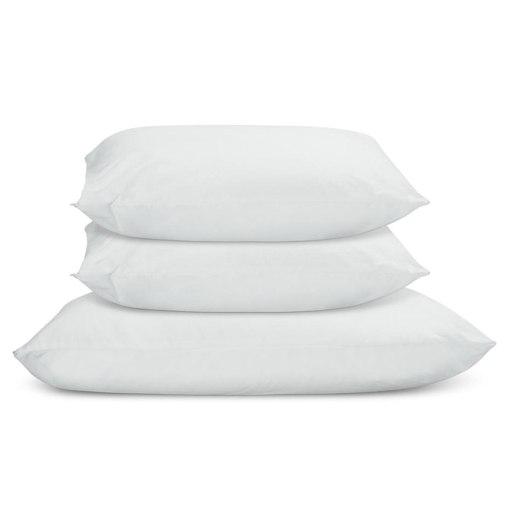 Juego de almohadas paquete familar