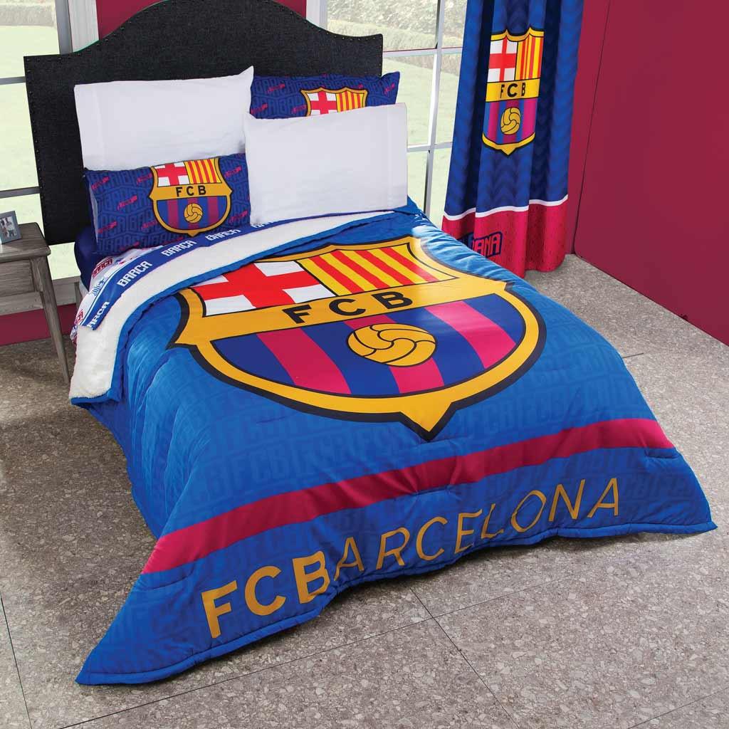 Edreborrega Barcelona Equipo