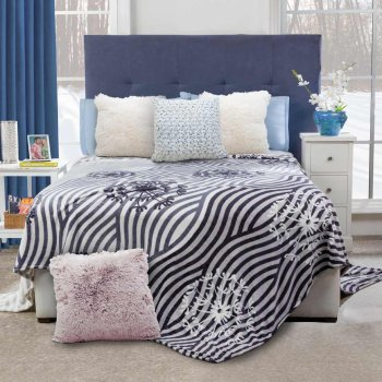 Cobertor Flannel Ligero Dandeleon