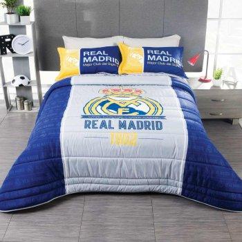 Juego de Edredon Ligero Real Madrid Siglo XX