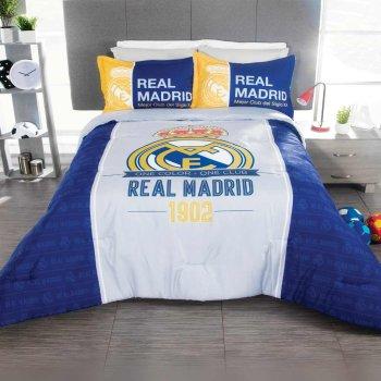 Juego de Edredón Real Madrid Siglo XX
